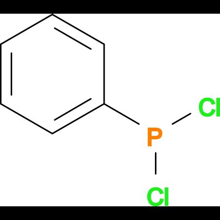 Dichloro(phenyl)phosphine