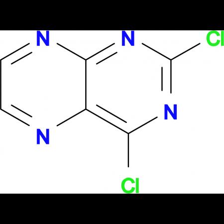 2,4-Dichloropteridine