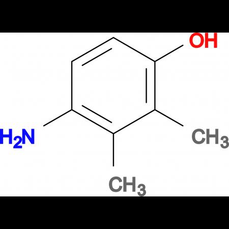 4-Amino-2,3-dimethylphenol