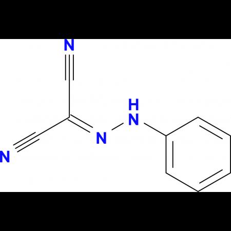 Phenylcarbonohydrazonoyl dicyanide