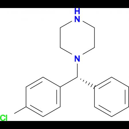 (R)-1-((4-Chlorophenyl)(phenyl)methyl)piperazine