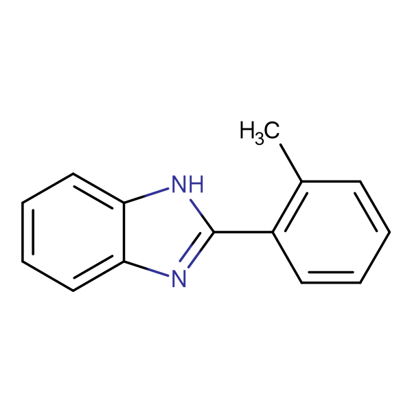 2-(O-tolyl)-1H-benzo[d]imidazole