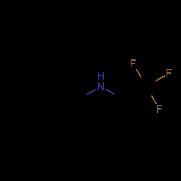 2,2,2-Trifluoro-N-(1-phenylethyl)ethanamine