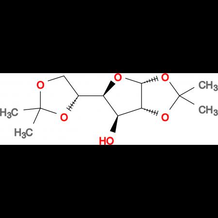 1,2:5,6-Bis-O-(1-methylethylidene)-a-D-Glucofuranose