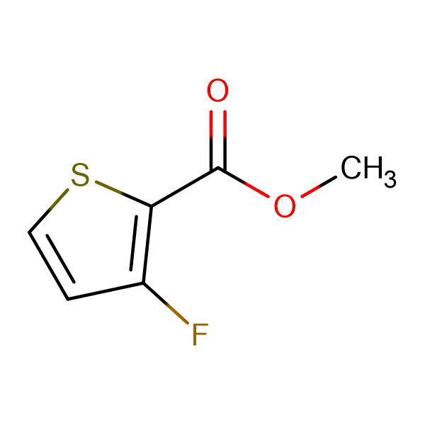 Methyl 3-fluorothiophene-2-carboxylate