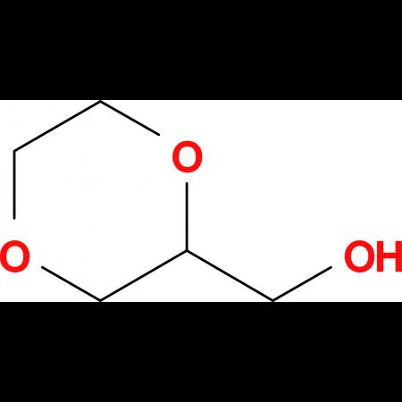 (1,4-Dioxan-2-yl)methanol