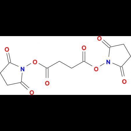 Bis(2,5-dioxopyrrolidin-1-yl) succinate