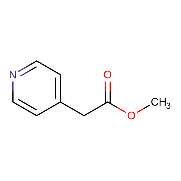 Methyl 2-(pyridin-4-yl)acetate