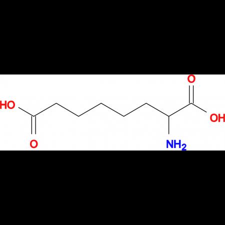 2-Aminooctanedioic acid