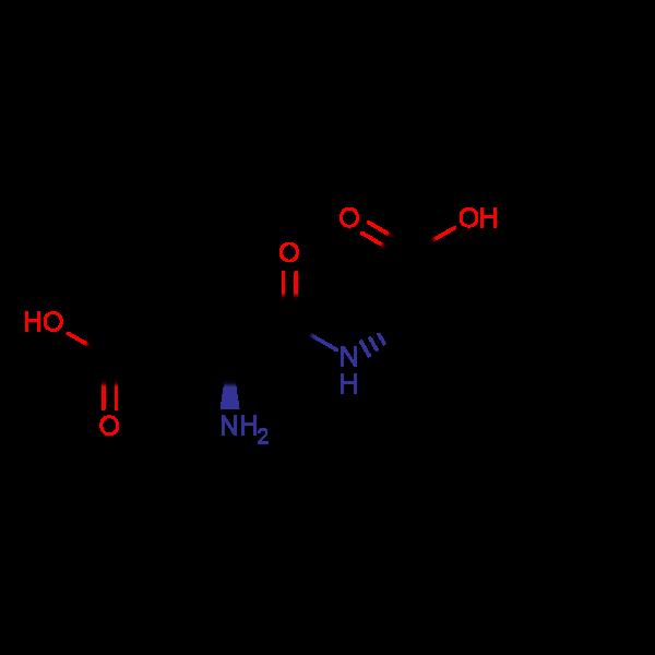 L-a-Aspartyl-L-Leucine