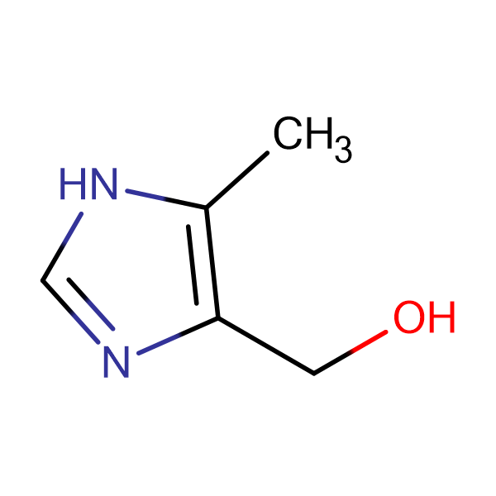 (5-Methyl-1H-imidazol-4-yl)methanol