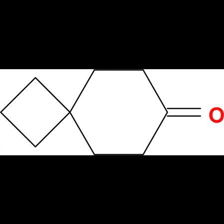 Spiro[3.5]nonan-7-one