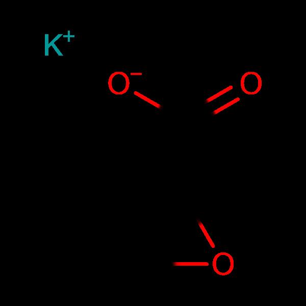 Potassium (R)-oxirane-2-carboxylate