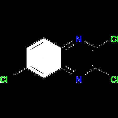 2,3,6-Trichloroquinoxaline