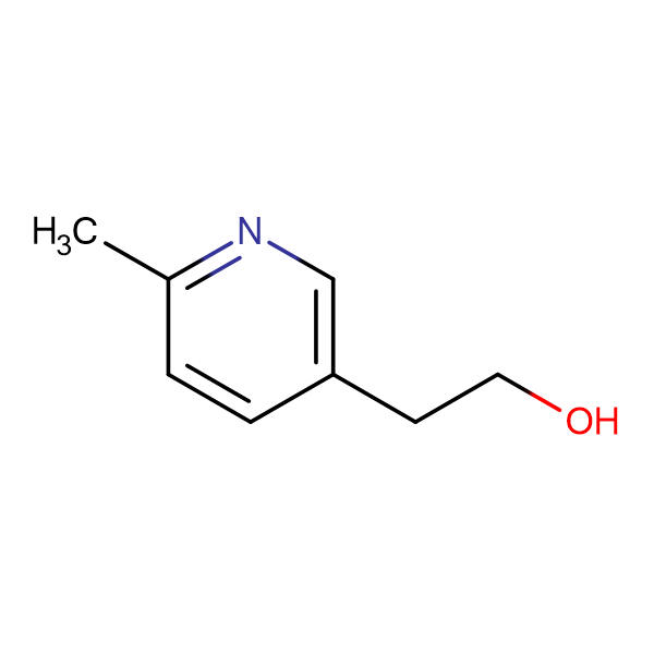 6-Methyl-3-pyridineethanol