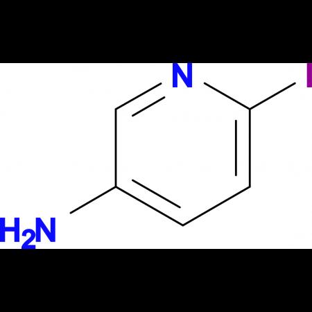 5-Amino-2-iodopyridine