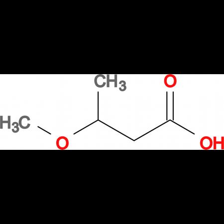 3-Methoxybutanoic acid