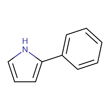 2-Phenyl-1H-pyrrole