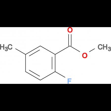 Methyl 2-fluoro-5-methylbenzoate