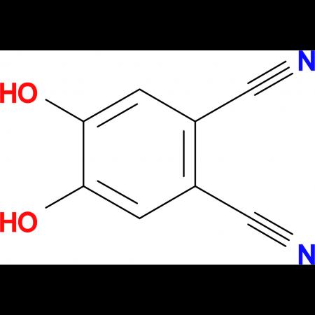 4,5-Dihydroxyphthalonitrile