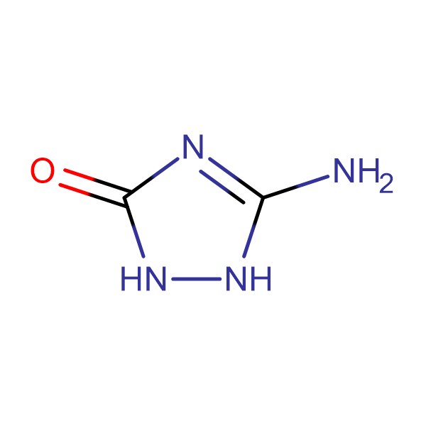 5-Amino-1H-1,2,4-triazol-3(2H)-one