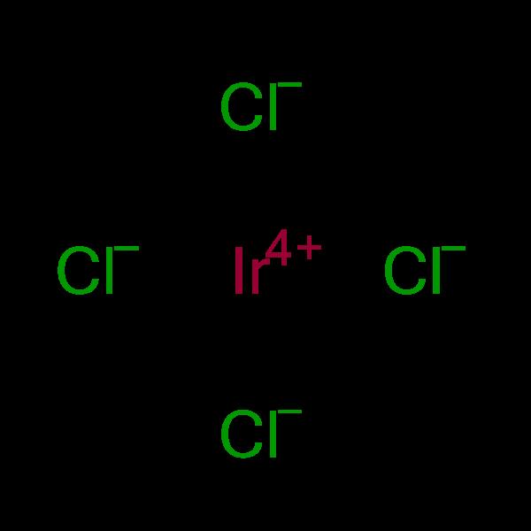 Iridium(IV) chloride