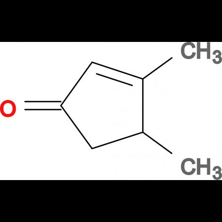 3,4-Dimethylcyclopent-2-enone