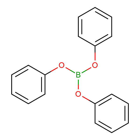 Triphenyl borate