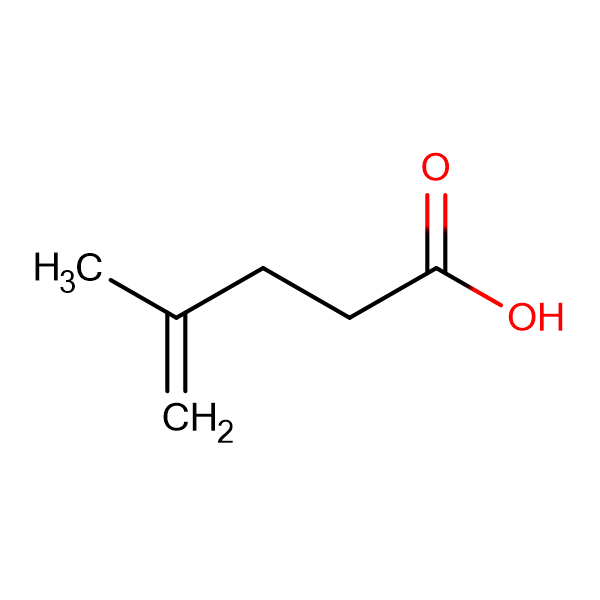 4-Methylpent-4-enoic acid
