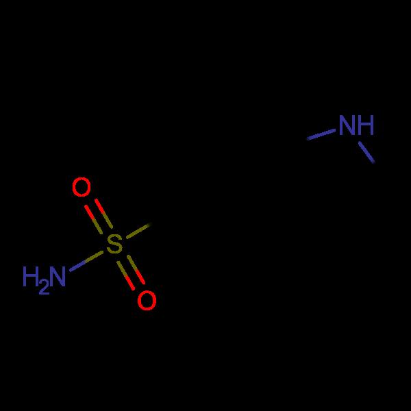 1H-Indole-5-sulfonamide