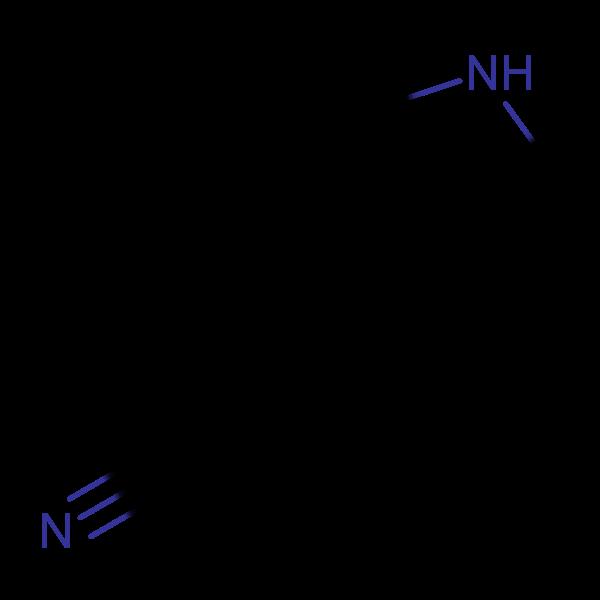 2-(1H-Indol-4-yl)acetonitrile