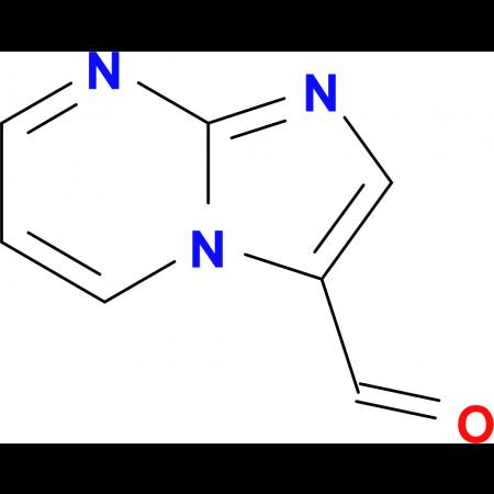 Imidazo[1,2-a]pyrimidine-3-carbaldehyde