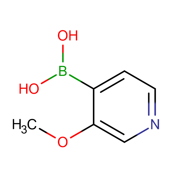3-Methoxypyridine-4-boronic acid