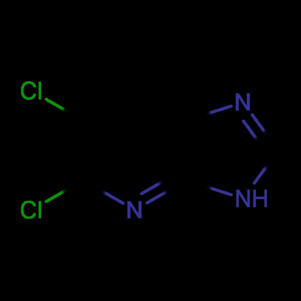 5,6-Dichloro-3H-imidazo[4,5-b]pyridine
