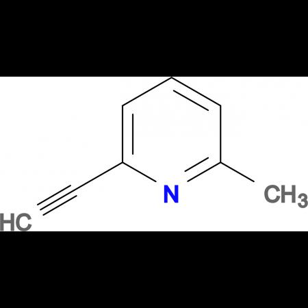 2-Ethynyl-6-methylpyridine