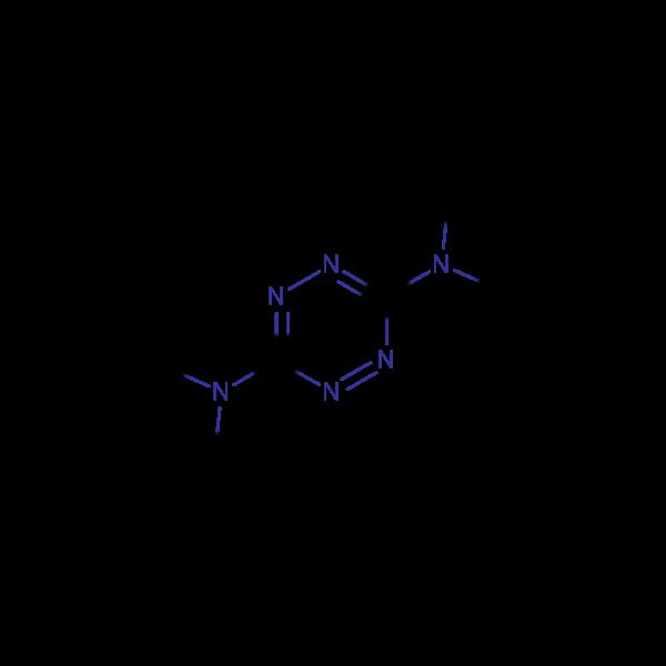3,6-bis(2,4-Dimethyl-1H-pyrrol-1-yl)-1,2,4,5-tetrazine