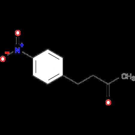 4-(4-Nitrophenyl)butan-2-one