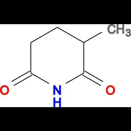 3-Methylpiperidine-2,6-dione