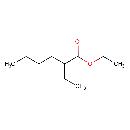 Ethyl 2-ethylhexanoate