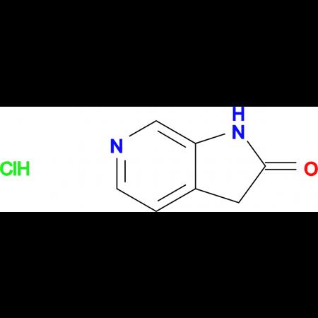 1H-Pyrrolo[2,3-c]pyridin-2(3H)-one hydrochloride