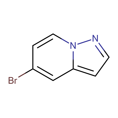 5-Bromopyrazolo[1,5-a]pyridine