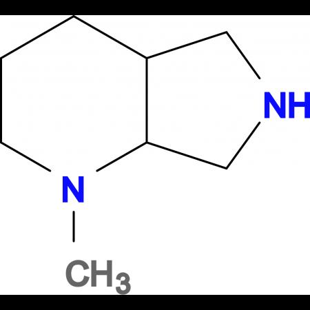 1-Methyloctahydropyrrolo[3,4-b]pyridine