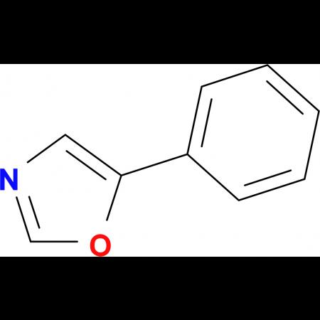 5-Phenyl-1,3-oxazole