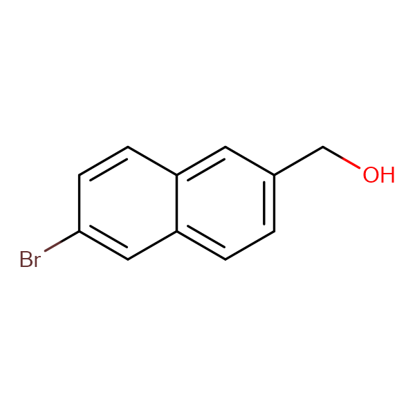 6-Bromo-2-naphthylmethanol