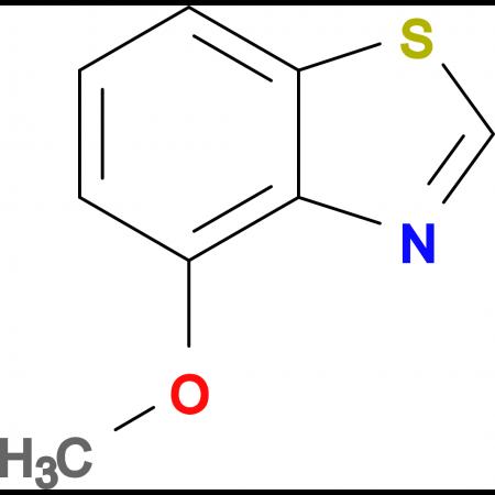 4-Methoxybenzo[d]thiazole