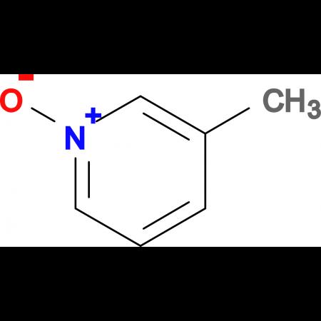 3-Methylpyridine 1-oxide