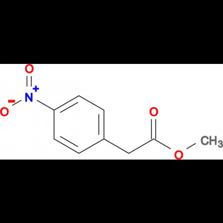 Methyl 2-(4-nitrophenyl)acetate