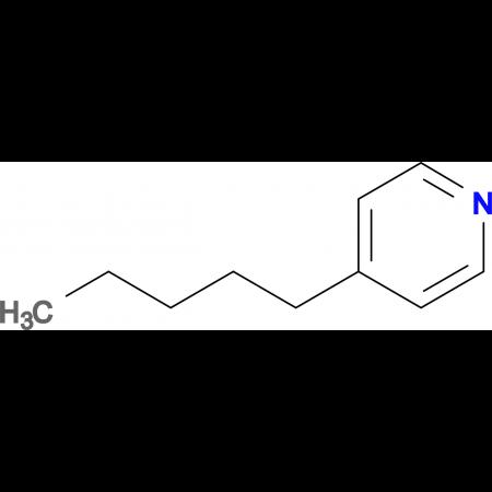 4-Pentylpyridine