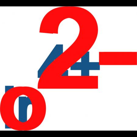 Iridium(IV) oxide