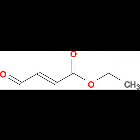 Ethyl 4-oxobut-2-enoate